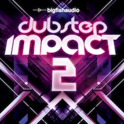 Big Fish Audio Dubstep Impact vol.2 MULTiFORMAT-MAGNETRiXX
